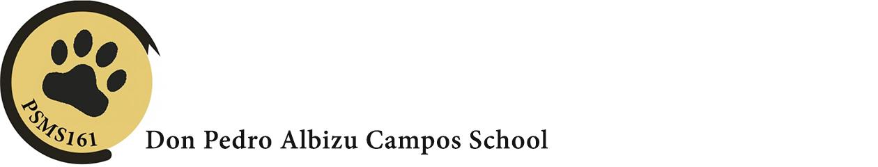 PSMS 161 Don Pedro Albizu Campos School